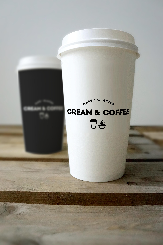 Marie Vacher Cream Amp Coffee