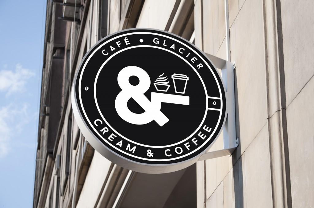 09_Restaurant & Coffee Shop Signs Mockup